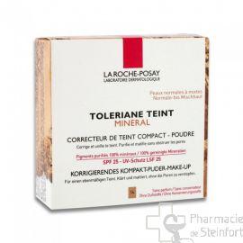 ROCHE POSAY TOLERIANE TEINT MINERAL 15 9 G