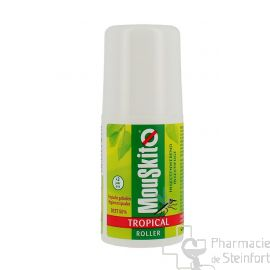 MOUSKITO TROPICAL ROLLER 75 ML