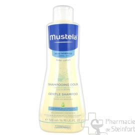 MUSTELA Peau Normale SHAMPOOING DOUX 500 ML