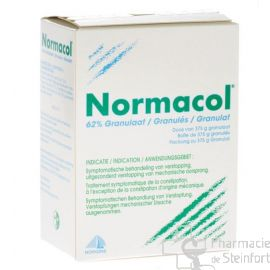 NORMACOL GRANULES 375 G