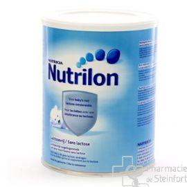NUTRILON APTAMIL POUDRE SANS LACTOSE 800 G