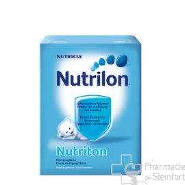 NUTRITON INSTANT 135 G