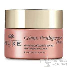NUXE PRODIGIEUX BOOST BAUME HUILE RECUPERATEUR 50ML