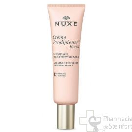 NUXE PRODIGIEUX BOOST BASE LISSANTE Multi perfection 30ML