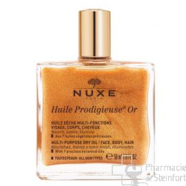NUXE HUILE PRODIGIEUSE OR FL 50 ML NF