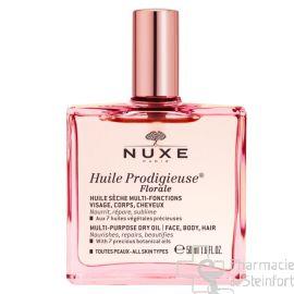 NUXE HUILE PRODIGIEUSE FLORALE 50ML