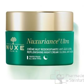 NUXE NUXURIANCE ULTRA CREME NUIT REDENSIFIANTE 50ML