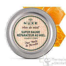 NUXE REVE MIEL SUPER BAUME REPARATEUR MIEL 40ML