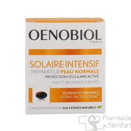 OENOBIOL SOLAIRE INTENSIF NF 30 CAPSULES
