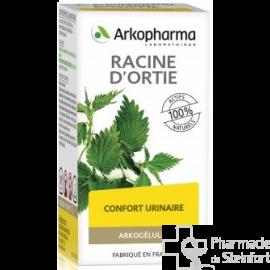 ARKOGELULES RACINE ORTIE 45 CAPSULES