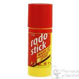 RADO STICK RADO SALIL 25 G