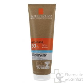 ROCHE POSAY ANTHELIOS SOLAIRE LAIT HYDRATANT SPF50+ ECOTUBE 250ML