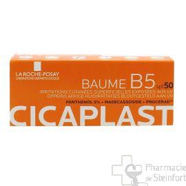 ROCHE POSAY CICAPLAST BAUME B5 SPF50 40 ML