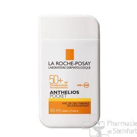 ROCHE POSAY ANTHELIOS POCKET SPF50+ 30 ML