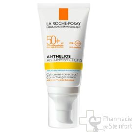 ROCHE POSAY ANTHELIOS  ANTI-IMPERFECTIONS ACNE SPF50+ SP