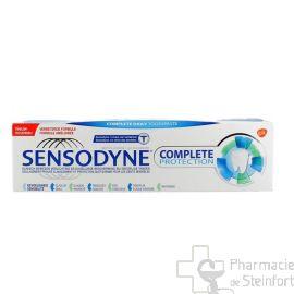 SENSODYNE DENTIFRICE COMPLETE PROTECTION 75 ML
