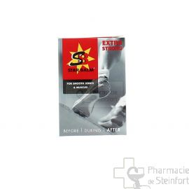 STAR BALM RED 25 G EXTRA STRONG