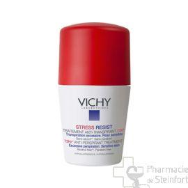 VICHY STRESS RESIST TRAITEMENT ANTI-TRANSPIRANT 72H - ROLL-ON 50 ML