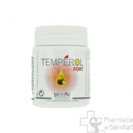 TEMPEROL FORT 90 COMPRIMES