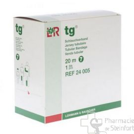 TG JERSEY TUBULAIRE TAILLE 7 20 M        24005