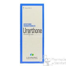 URARTHONE AFFECTIONS RHUMATISMALES LEHNING 250 ML