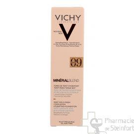 VICHY Fond de teint MINERALBLEND 09 AGATHE 30ML
