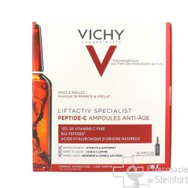 VICHY LIFTACTIV SPECIALIST  PEPTIDE-C anti age 30 Ampoules