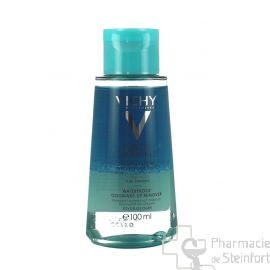 VICHY PURETE THERMALE DEMAQUILLANT BIPHASE Waterproof 100ML