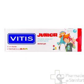 VITIS JUNIOR GEL DENTAIRE