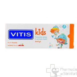 VITIS KIDS GEL DENTAIRE