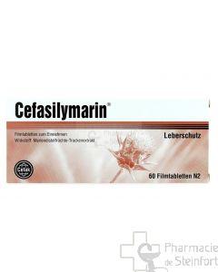 CEFASILYMARIN 105 MG 60 COMPRIMES