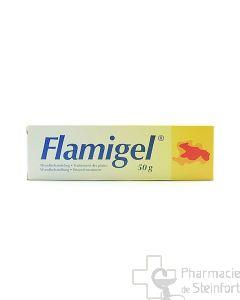 FLAMIGEL 50 ML