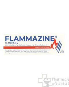 FLAMMAZINE CREME 50 G