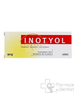INOTYOL POMMADE 90 G