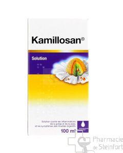 KAMILLOSAN SOLUTION 100 ML