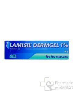 LAMISIL DERMGEL 1% GEL 15 G
