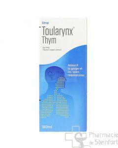 TOULARYNX THYM SIROP 180 ML